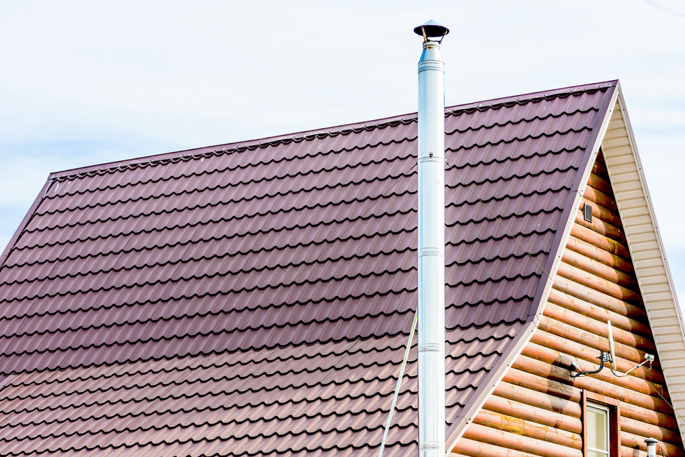 5 Must Know Benefits Of Metal Roofing Marty Robbins