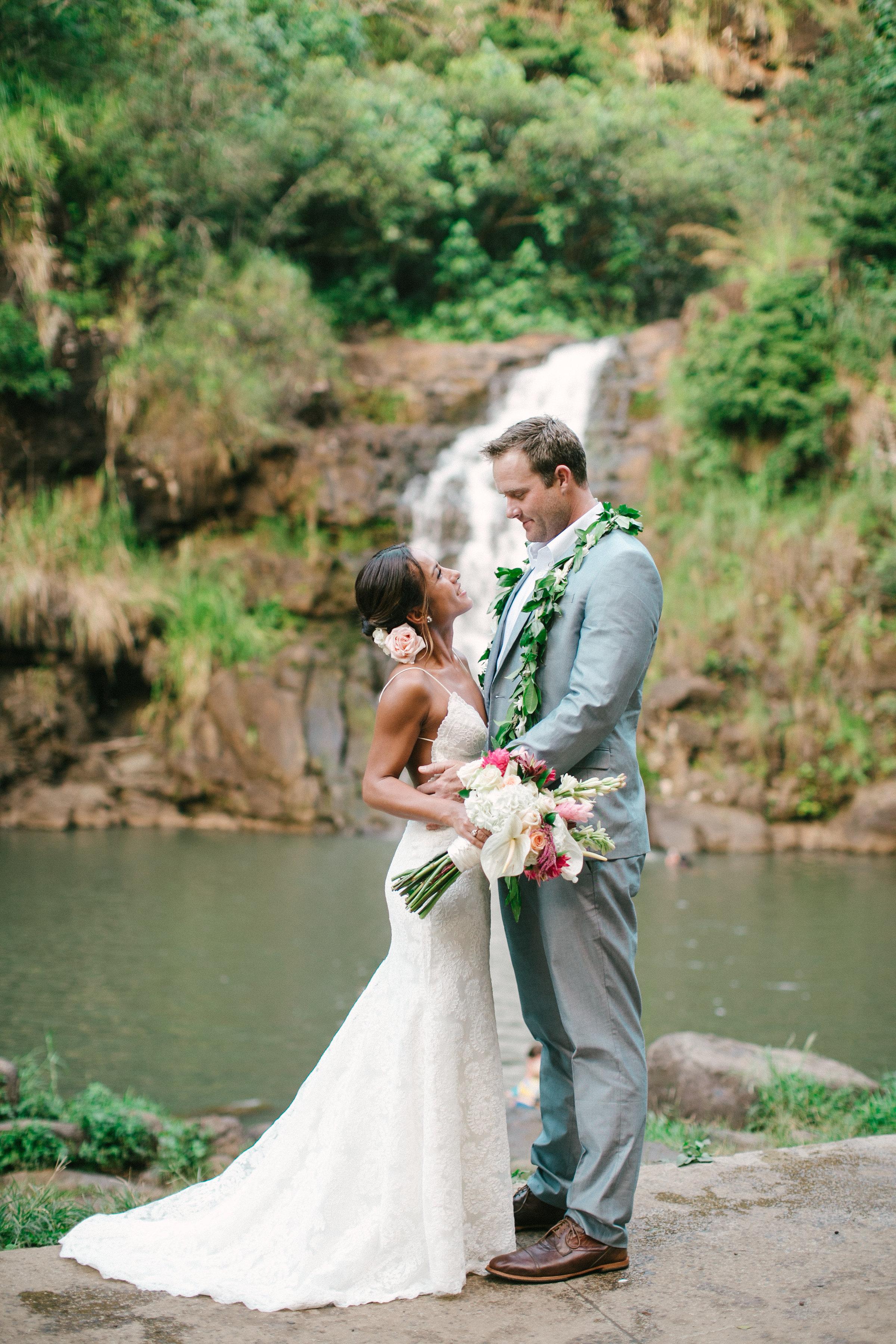 3 Tips for Planning a Wedding in Hawaii - Waimea Valley ...
