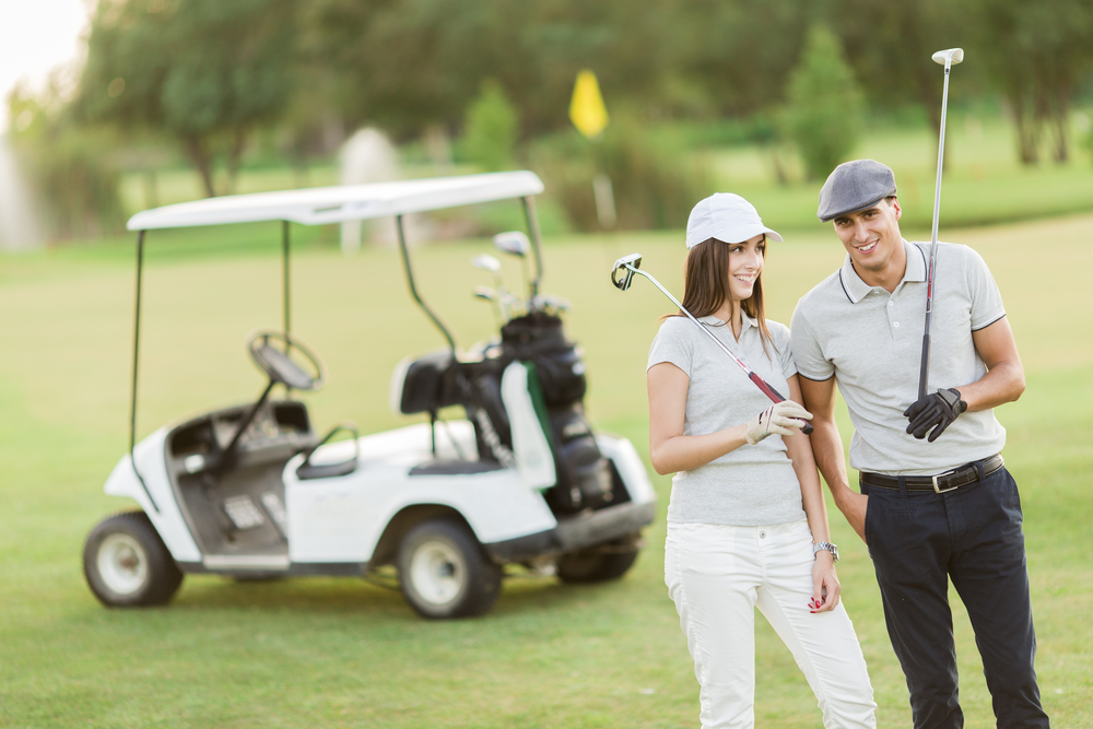 golf course Wisconsin Rapids WI