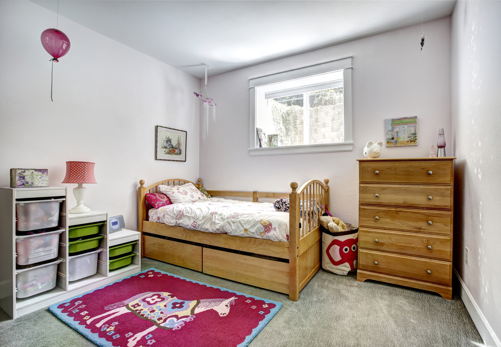 Image result for Tips to choose furniture for your child's room
