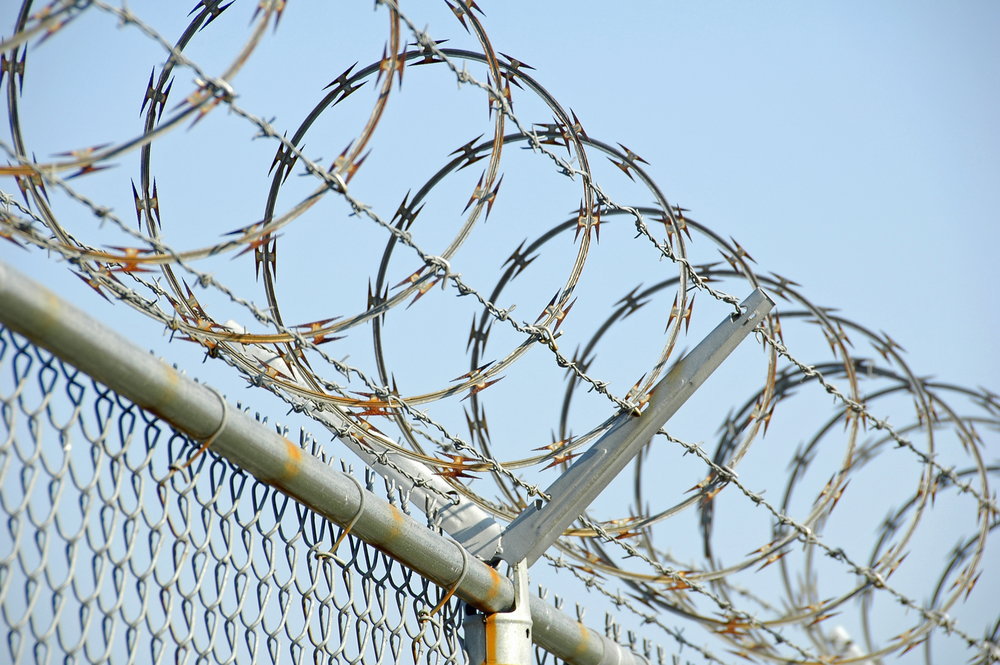 What Fencing Supplies & Measures Improve Chain Link Fence Security ...