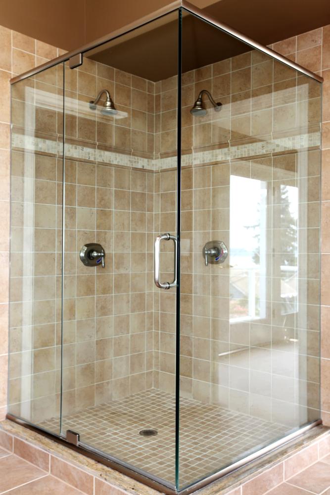 Walk-In Showers