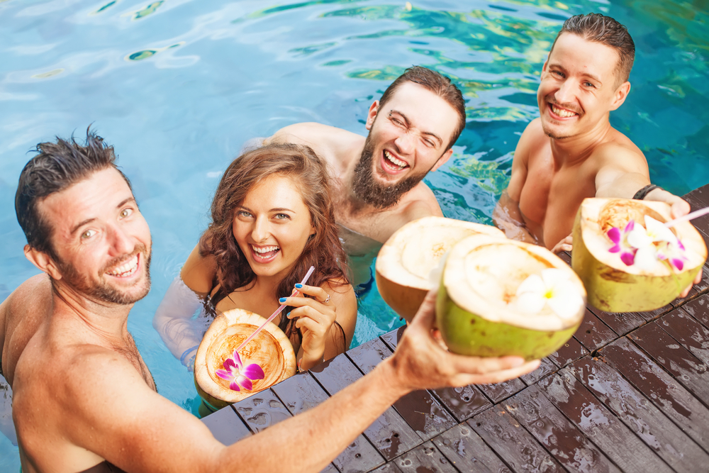 5 Unique Pool Party Ideas For This Summer Distinctive Swimming