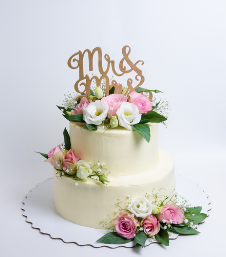 5 Elegant Cake Toppers For Your Wedding Reception Havelock Social