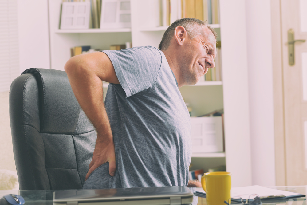 Image result for Can A Chiropractor Help Your Lower Back Pain?