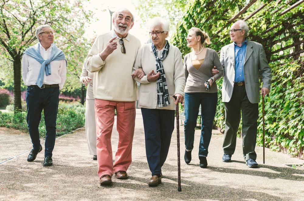 Retirement community
