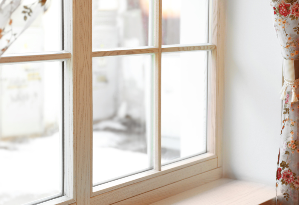 4 reasons to install double paned windows murphy home for Cincinnati window design