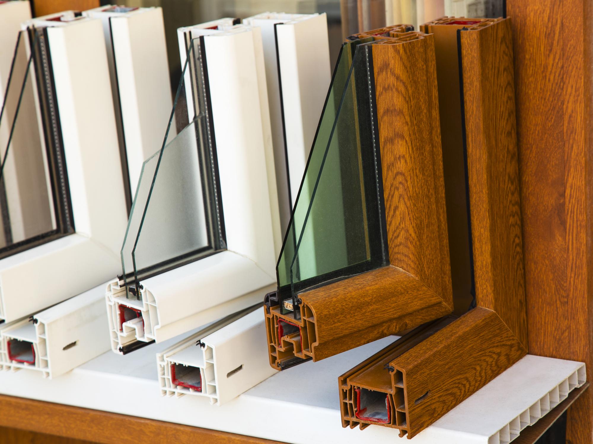 Vinyl Windows Vs Wood Frame
