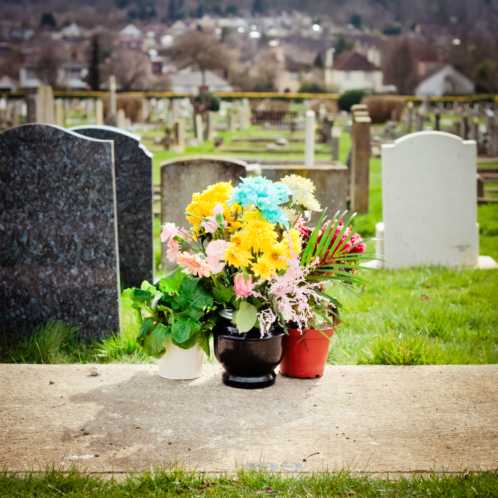 How To Make Funeral Plans After A Loved One Passes Away