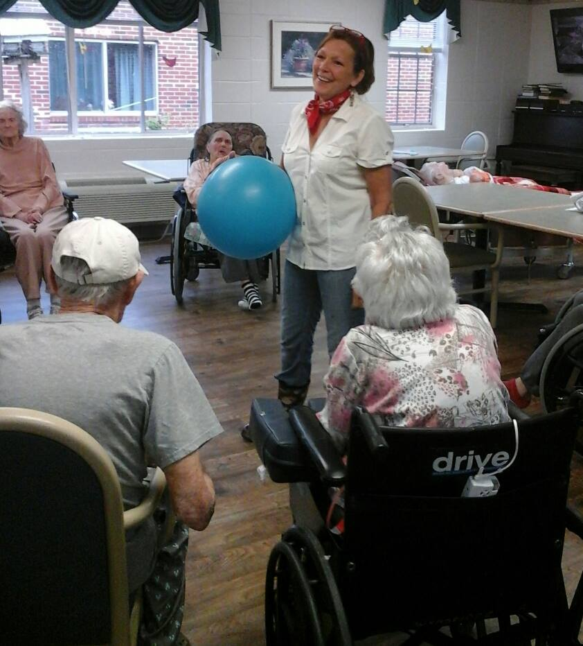 What Physical Therapists Want Seniors to Know About ...