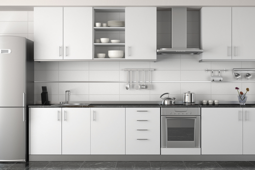 4 Kitchen Cabinet Styles Trends For 2018 A Squared