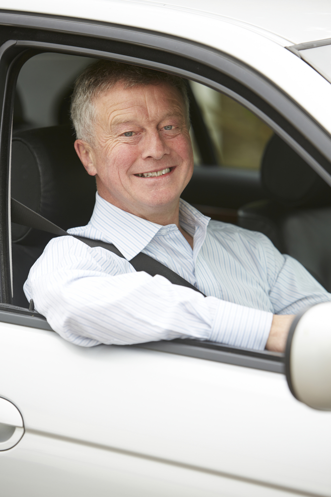 senior drivers Provides services for the senior driver renewal program (driver improvement program) and drivers 80 years of age and over  in order to renew driver's licence.