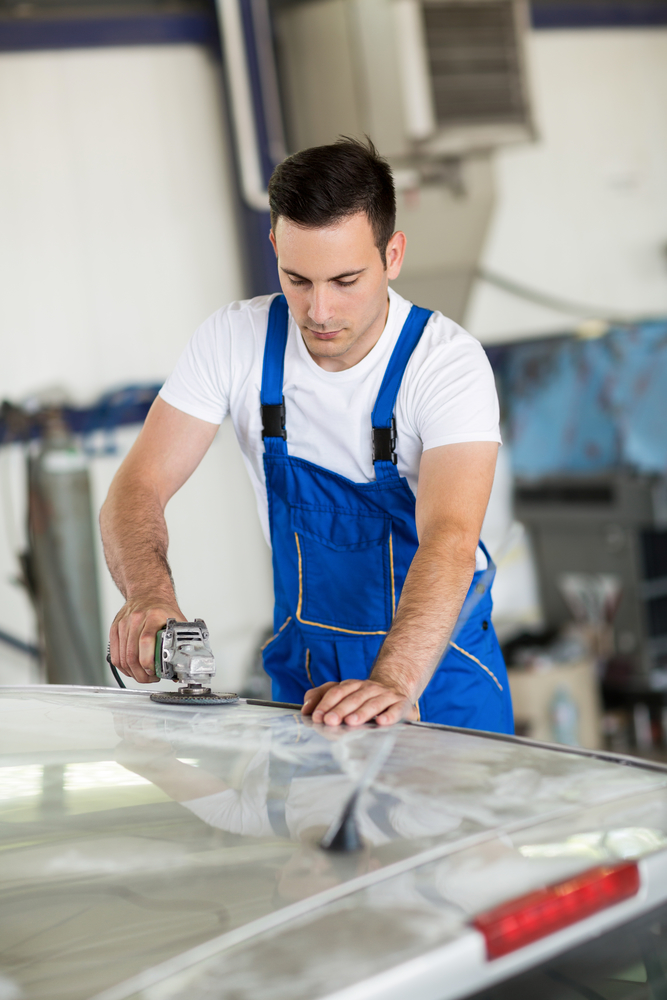 How Much Does Automotive Paint Cost: How Much Does An Automotive Paint Job Cost? The Experts