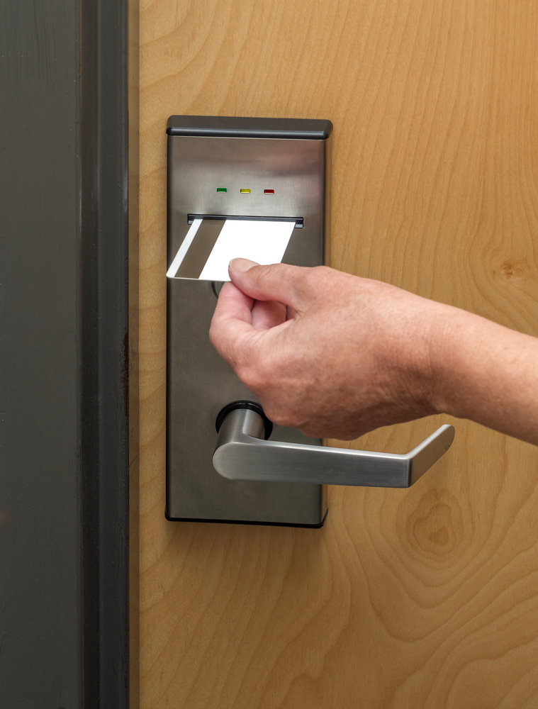 Key Card Access : Why access control systems are so popular the key depot
