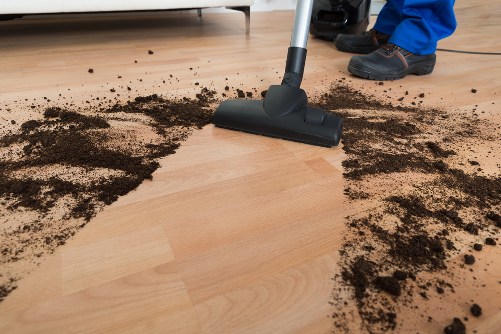 3 Tips For Cleaning Your Wood Flooring Advanced Wood