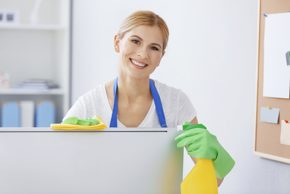 Image result for Affordable Cleaning