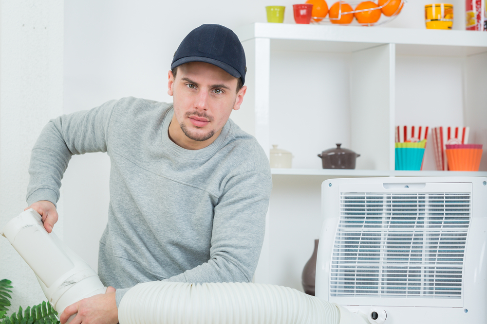 air conditioner marketing plan Furnaces, air conditioners, and other heating and cooling systems have made tremendous gains in efficiency over the past five years, so if you have an older unit, it is worth taking a look at whether or not a repair is the best investment.