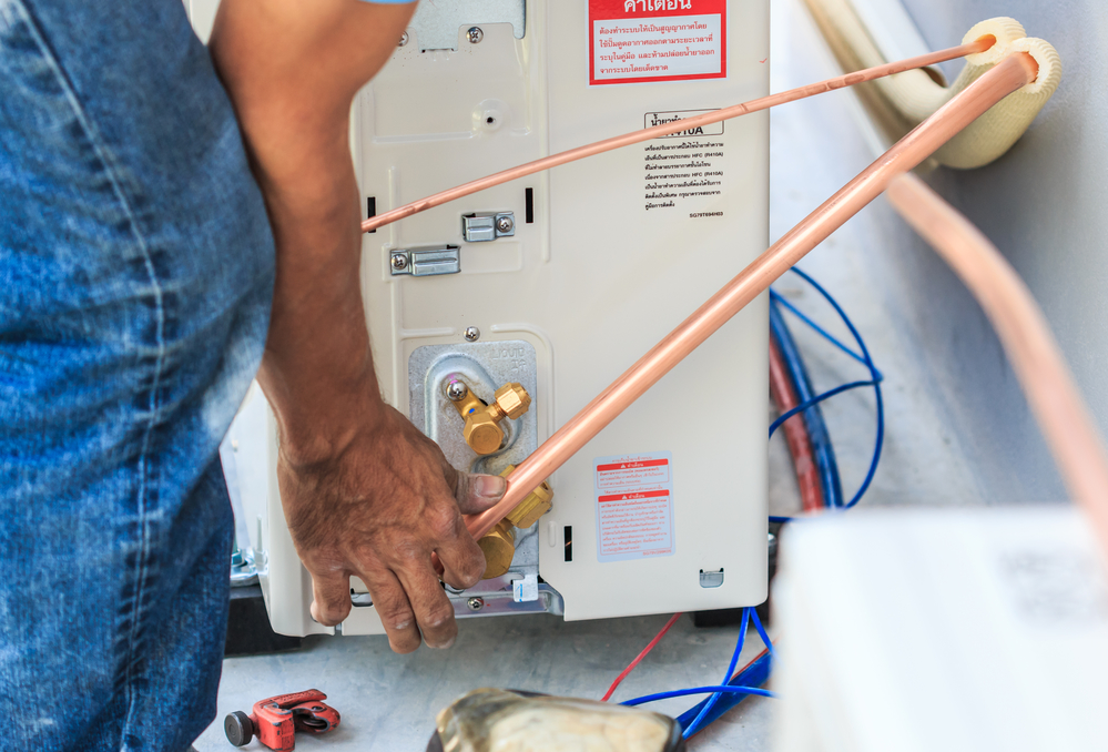 3 Signs You Should Call An Air Conditioning Contractor For