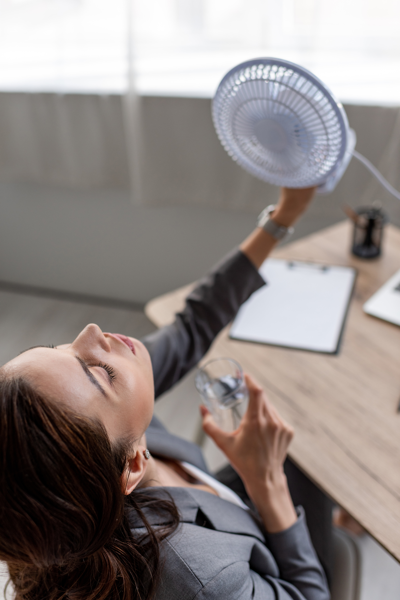 5 Signs You Need Air Conditioning Repair This Summer - Alleghany