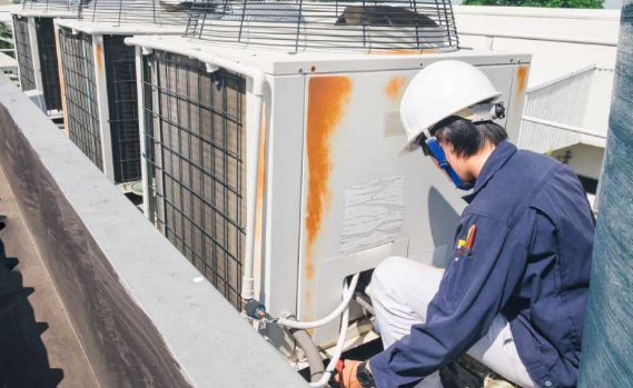 3 Common AC Issues - All Star Heating & Air Conditioning Services