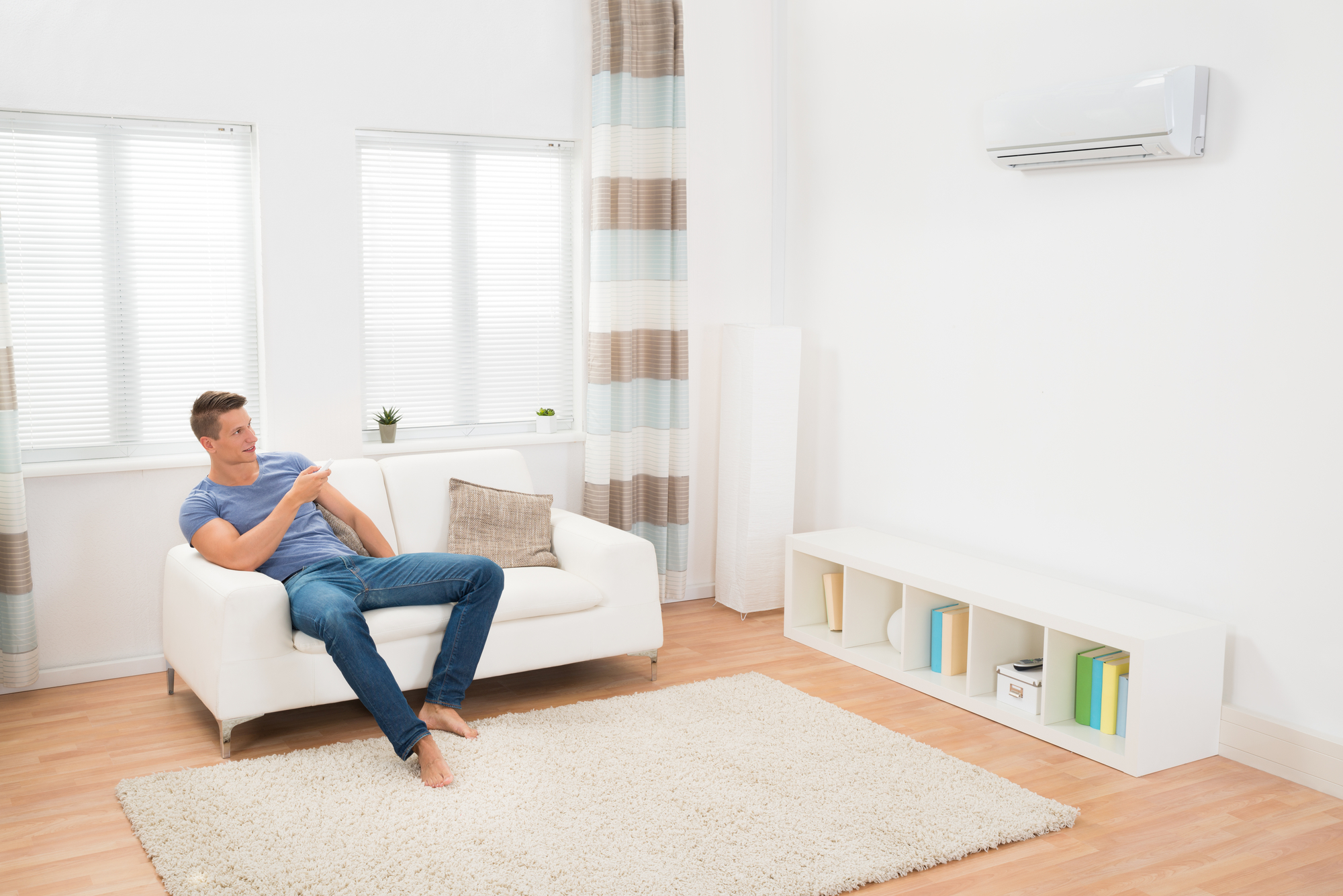 summer air conditioning system pdf