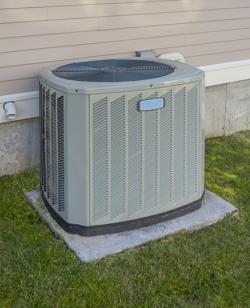 How to choose the right air conditioning unit c s for How to choose a furnace for your home