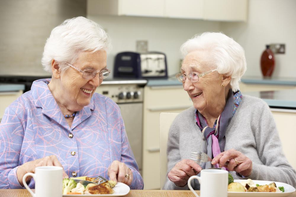 Essential Nutrition Needs for Seniors Over 70 - West Vue Inc