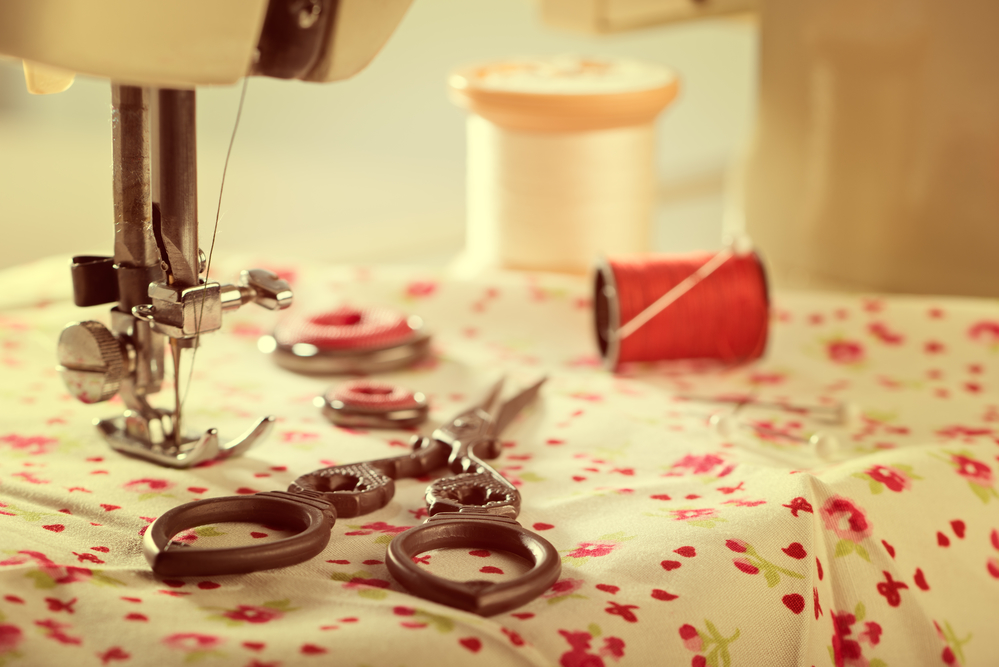 40 Reasons To Rent Sell Or Trade A Sewing Machine At Riehl Sew N Gorgeous Where To Rent A Sewing Machine