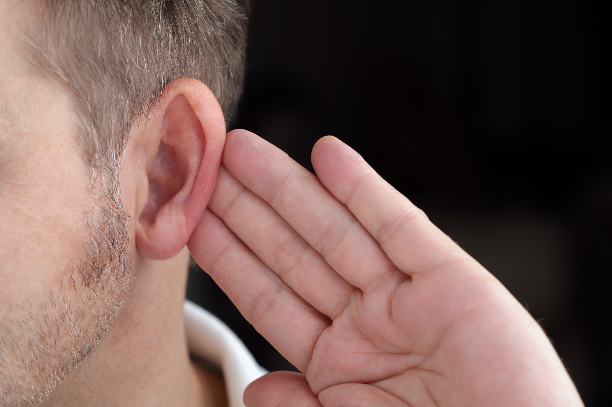 Are Balance Problems Related to Hearing Loss? - Northwest Alabama ...