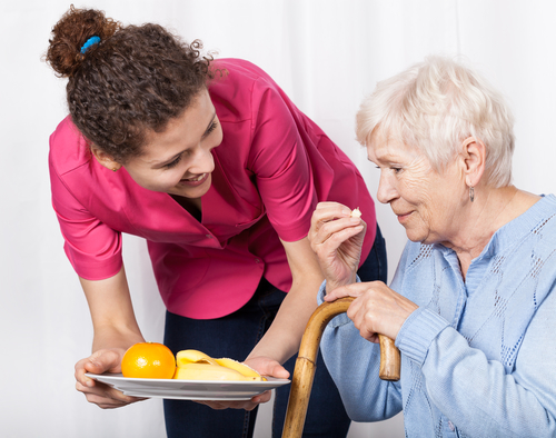 In-Home Senior Care: The Perfect Solution for Your Elderly Loved ...