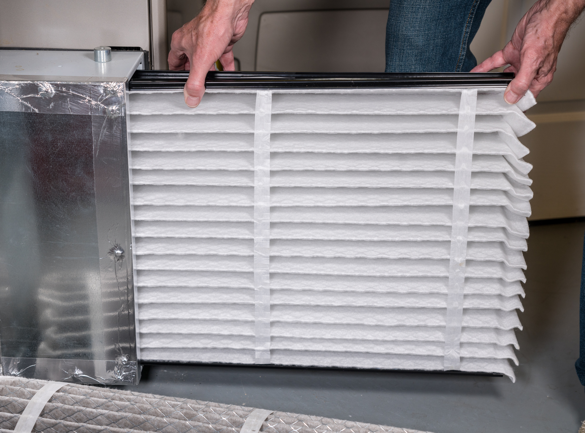 How Often Should You Change Your Air Filter >> Why It S Important To Change Your Air Filter Regularly