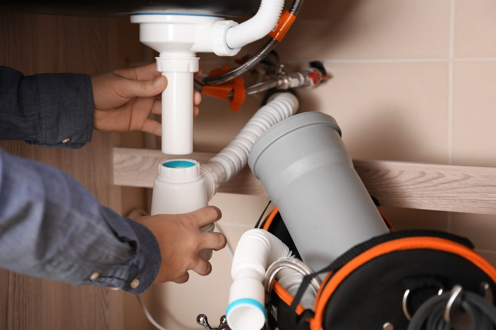 5 kitchen sink problems a plumber can fix midwestern plumbing if you have a clog that a plunger cant fix your plumber will check the trap under your sink if the clog is located deeper in the pipes snaking the drain workwithnaturefo