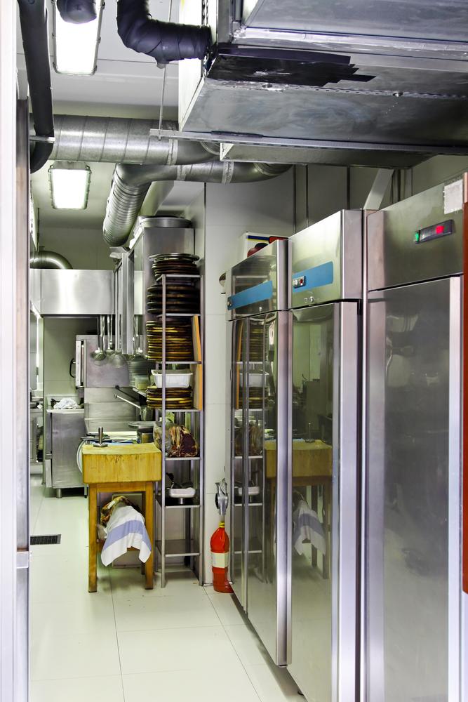 restaurant refrigeration