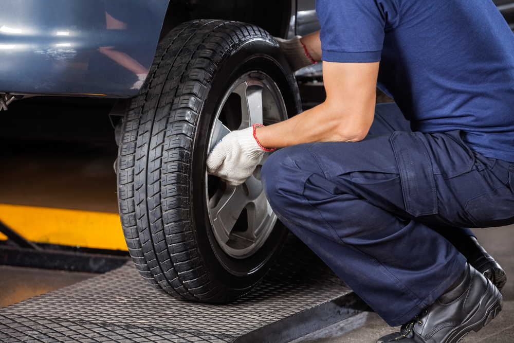 How Often Should You Replace Your Tires Meyer Bros Muffler City