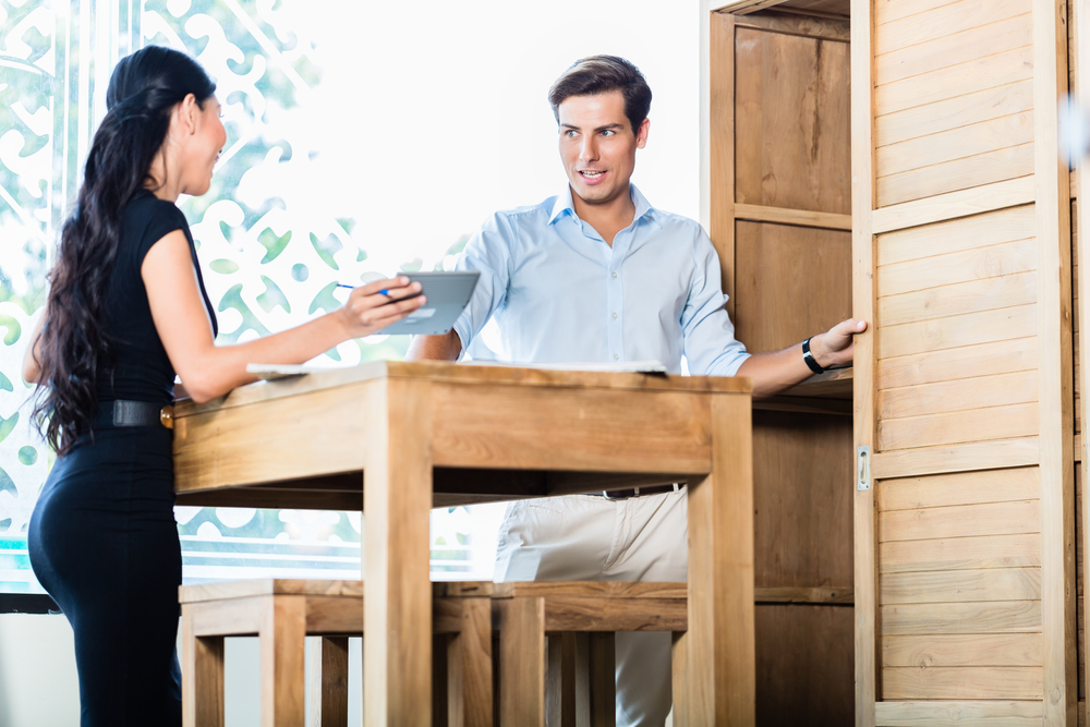 4 Benefits To Investing In Amish Solid Wood Furniture