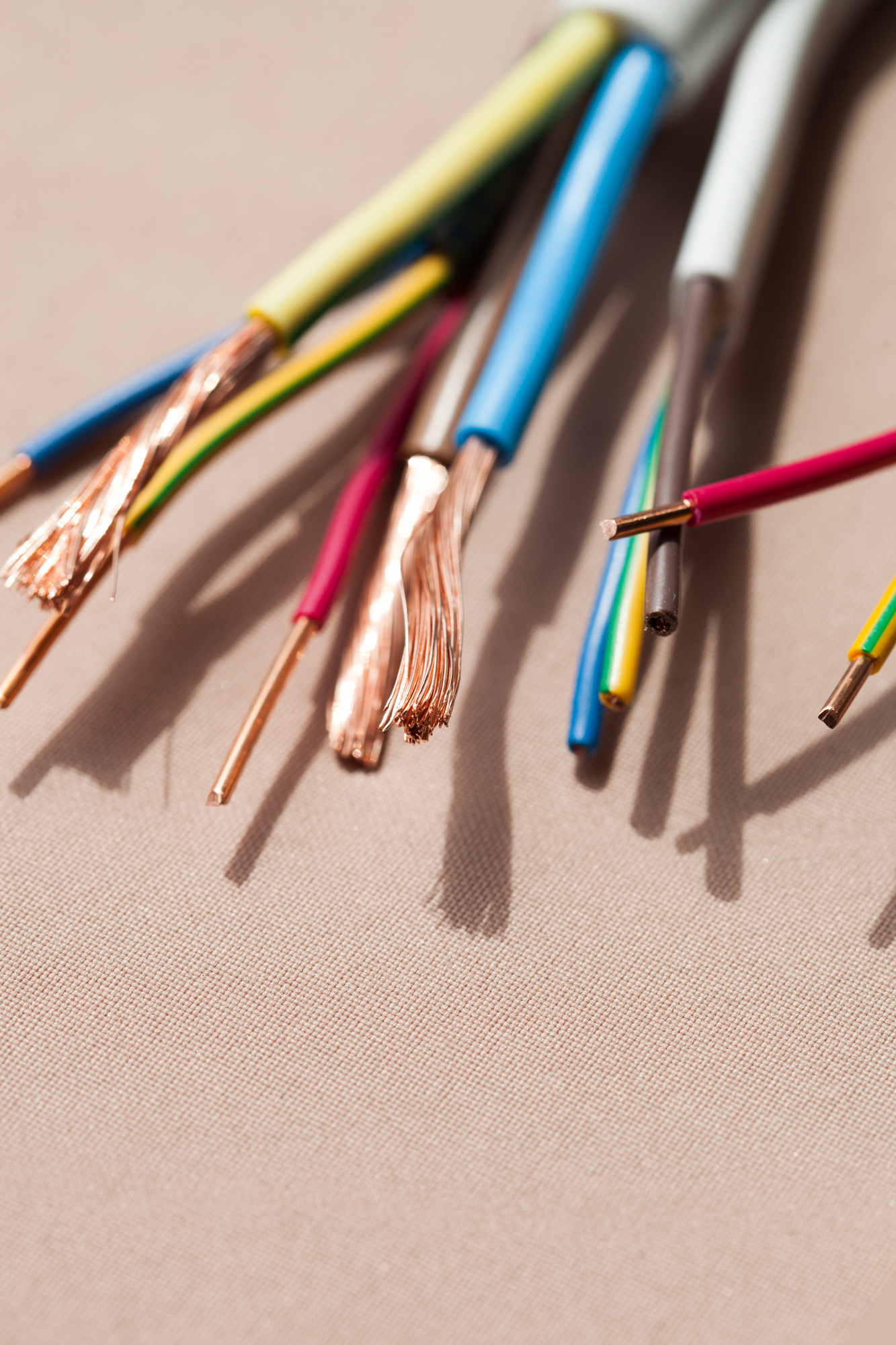Tremendous 3 Dangers Of Using Aluminum Wiring In Your Home Tdf Electrical Wiring Digital Resources Cettecompassionincorg