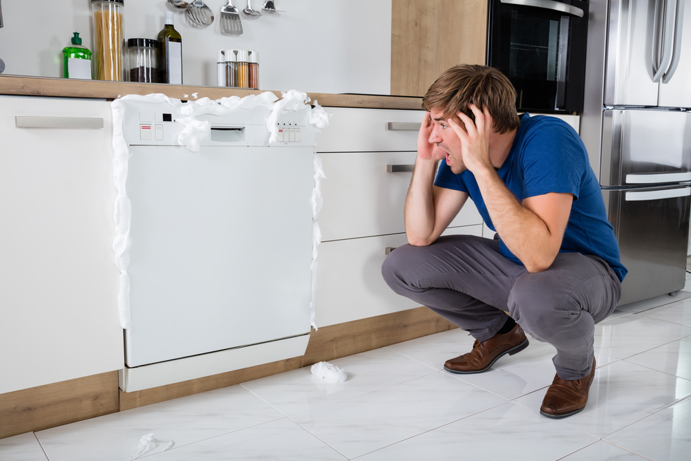 Dishwasher Repair Service : Helpful tips for finding the right appliance repair