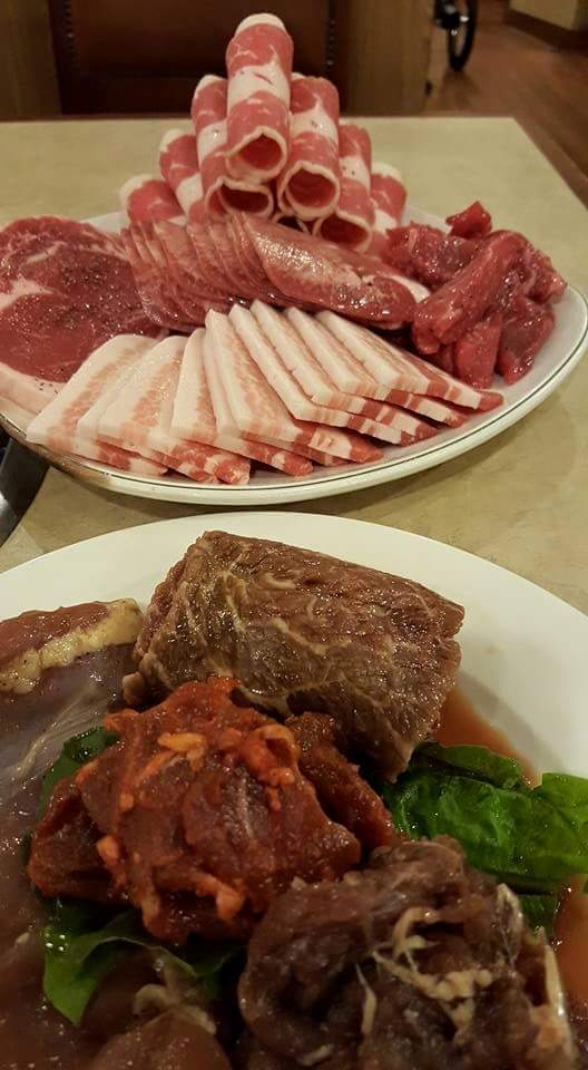 Experience fresh and authentic korean food in honolulu for Authentic korean cuisine
