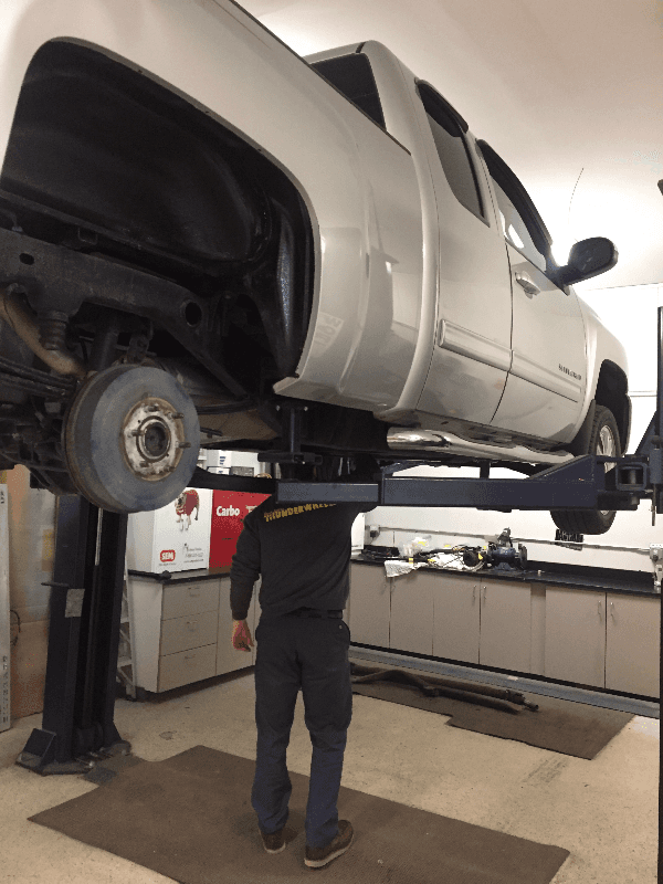 Auto Repair Experts Explain How Frame Damage Lowers Resale Value ...