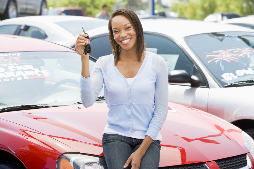 Benefits Of Buying A Car Outright