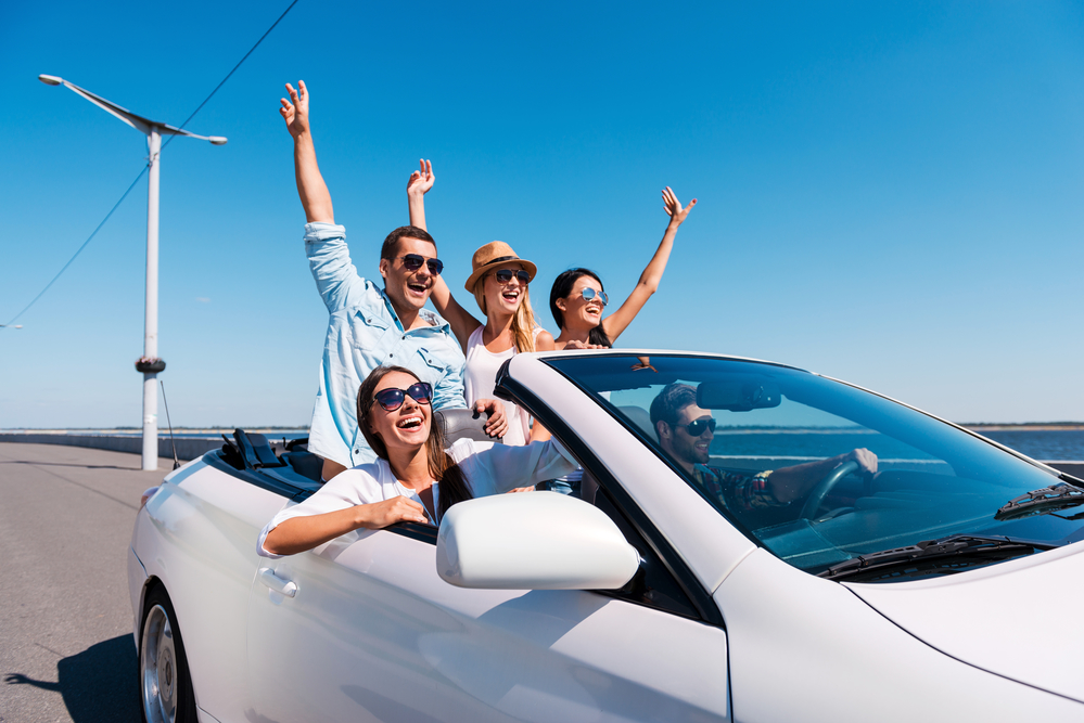 Top 3 Things To Consider When Buying Auto Insurance