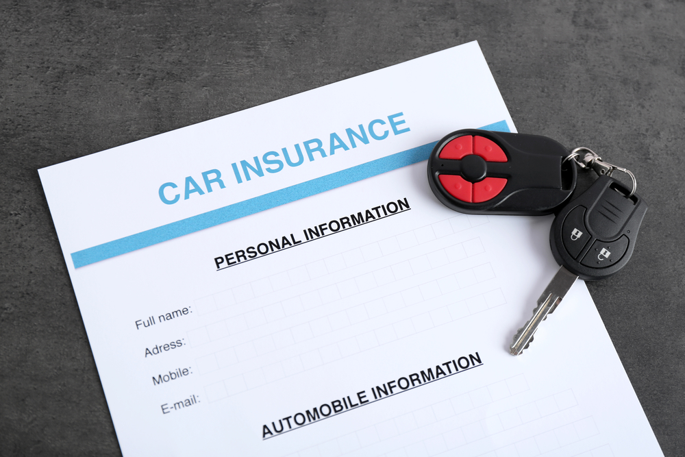 Wonderful 5 Factors Auto Insurance Firms Use To Help Set Pricing