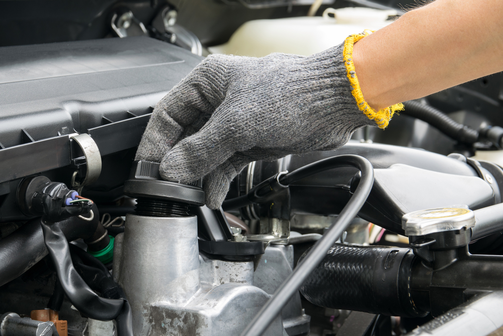 Auto Maintenance Services: Why Are Oil Changes Important? | Buffalo Collision Repair in Buffalo, MN
