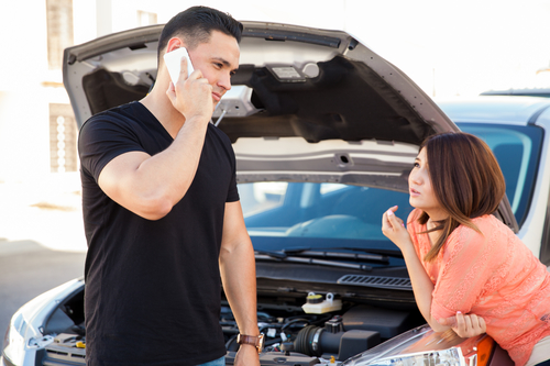 What Defines Good Customer Service For Towing Auto Repair