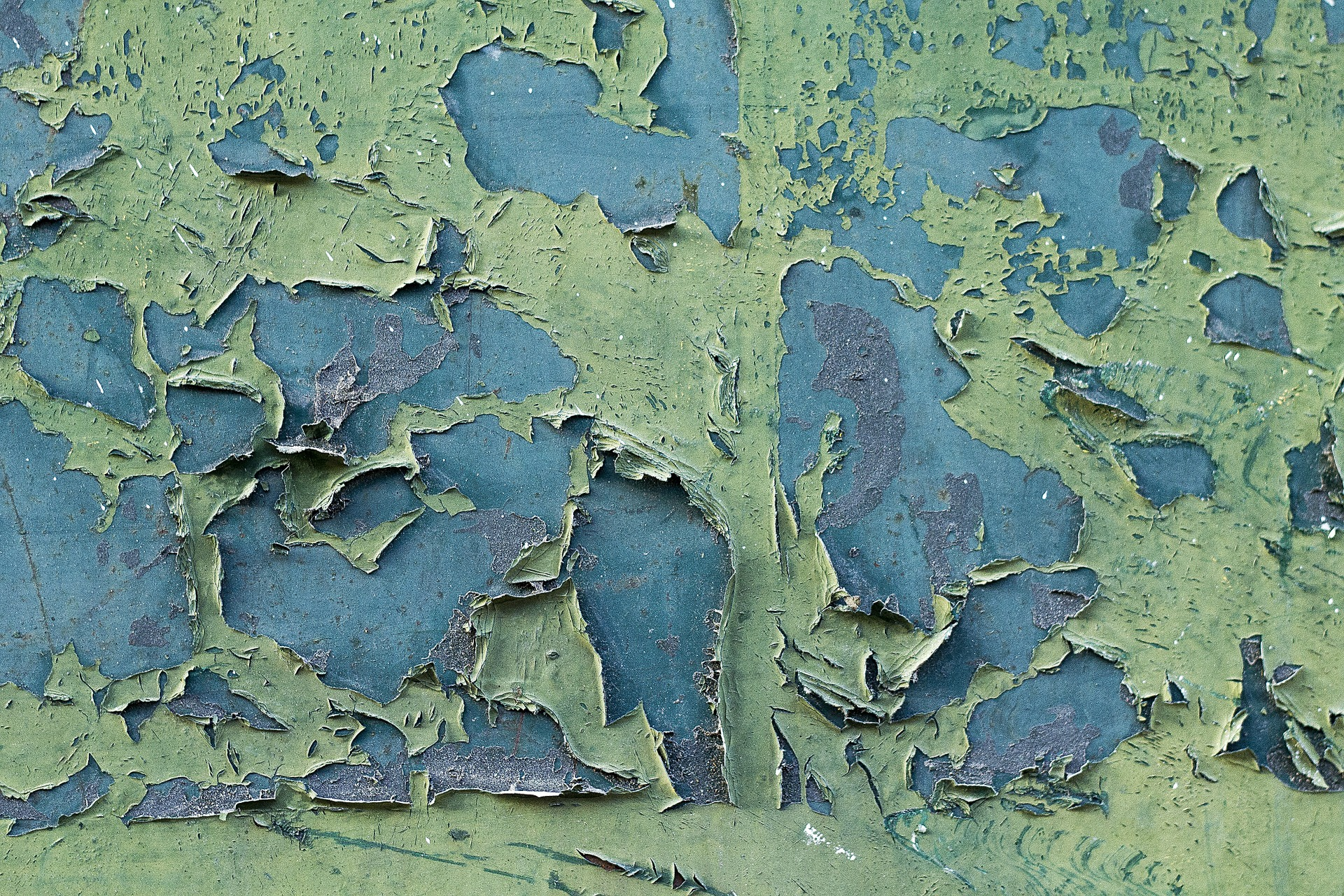 3 reasons to check the weather before hiring exterior painters harbour painting new london - Exterior paint peeling concept ...
