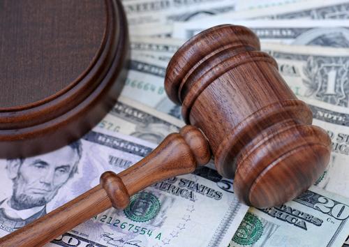 Bail bonds in Lexington, NC