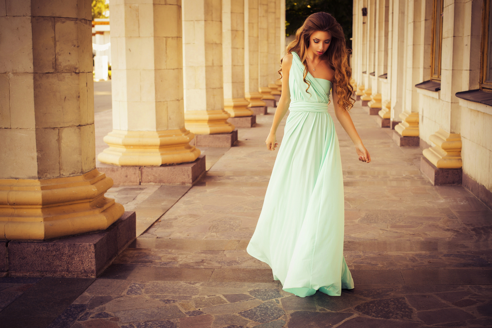3 Ball Gown Tips for Service Members\' Dates Attending the Military ...