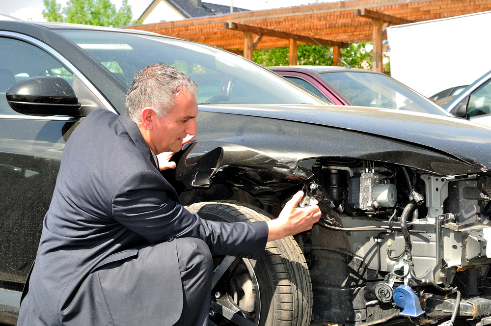 Had Car Accident How Much Will Insurance Company Pay