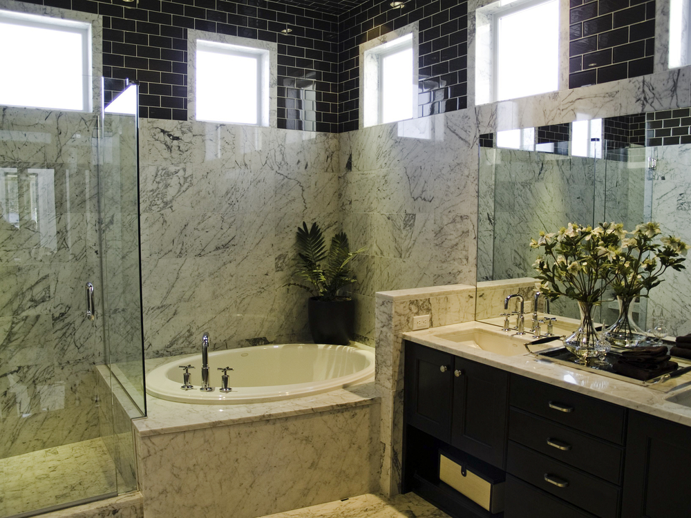 Steps For The Perfect Bathroom Remodel London Plumbing - Steps to a bathroom remodel