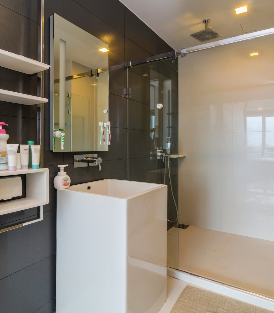 How To Make Your Half Bath Look Bigger With Bathroom Remodeling